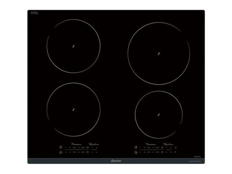 Plaque induction sauter 11500w 60cm, spi9643b