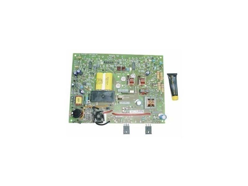 Platine de puissance induction reference : 75e6057