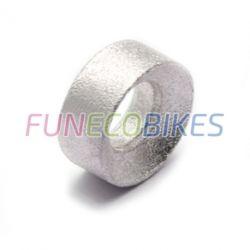 Entretoise en aluminium pour vélo