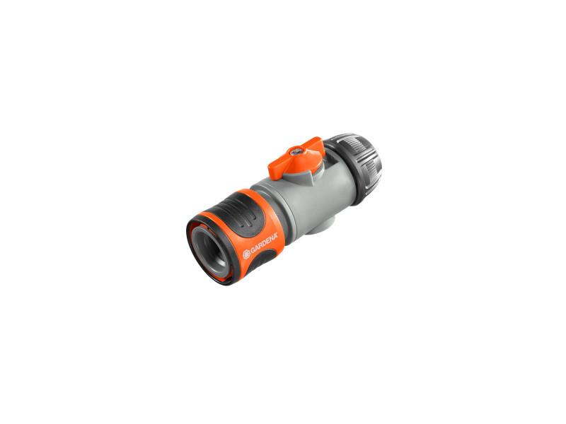 Gardena - raccord régulateur d'arrosage 13 mm 294226