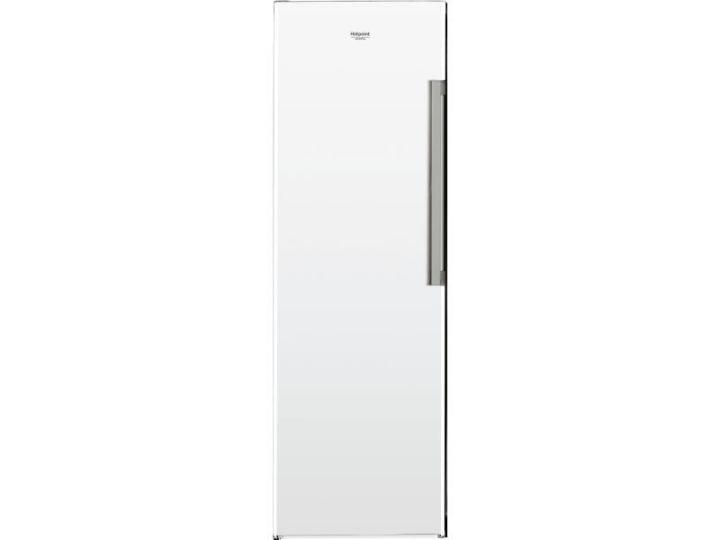 Hotpoint - uh8f1fcw - congelateur vertical - 260l - no-frost - a+ - l59,5cm x h187,5cm - blanc UH8 F1C W