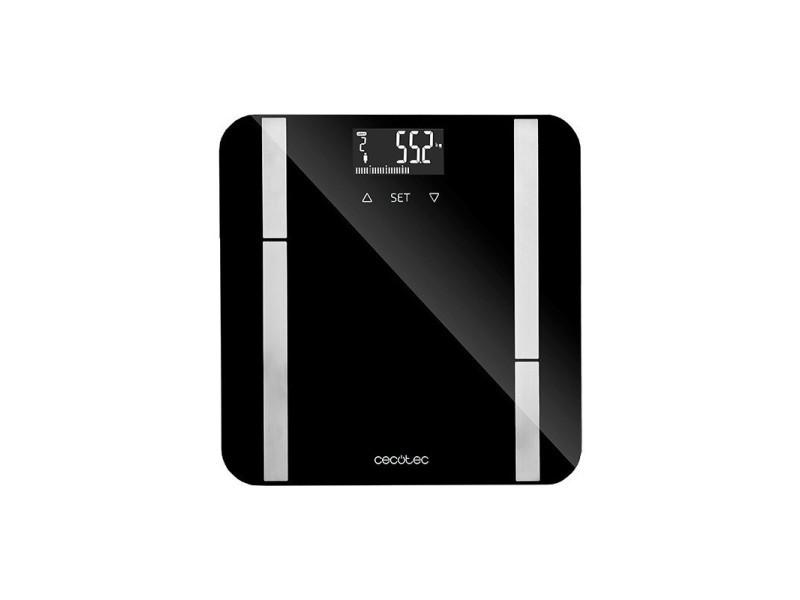 Pèse-personnes, cecotec, digital surface precision 9450