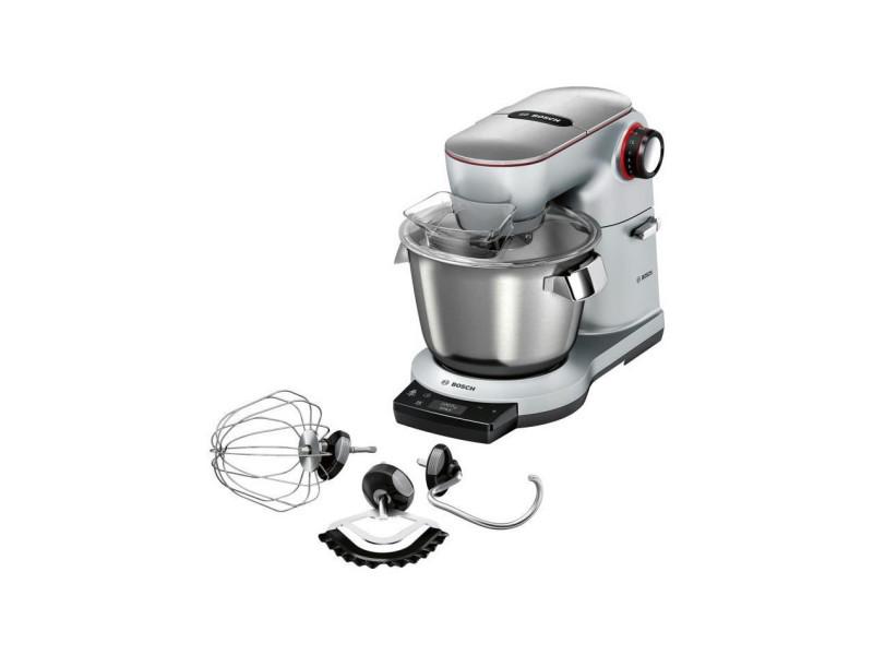 Robot kitchen machine 1500w 7vit bol 5,5l kit patisserie 3acc crochet p bosch - mum9ax5s00