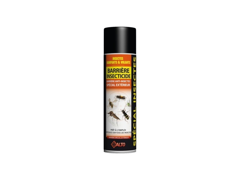 Insecticie barriere 400ml 992053