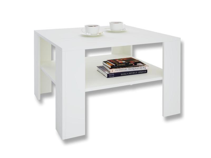 Salon Avec Forme Table Basse SejourDe Carrée Étagère 1 UVLjMGzqSp