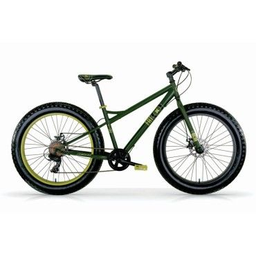 Fatbike enfant fat machine 26