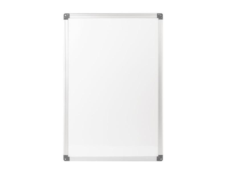 Tableau aimanté blanc olympia - 400 x 600 mm -