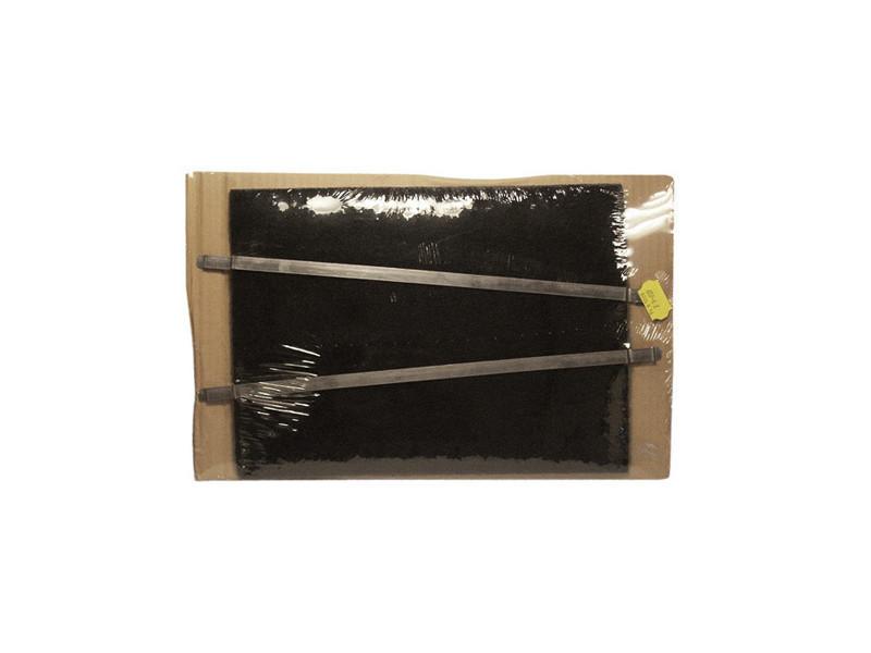 Filtre charbon + fixation 305 x 225 m/m reference : 74x5226