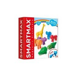 Smart max my first animals les animaux du safari