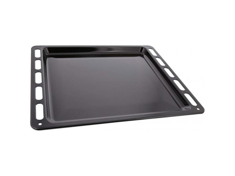 Plaque à pâtisserie noire 42,3 x 37,5 cm pour fours electrolux - zanussi - aeg - faure