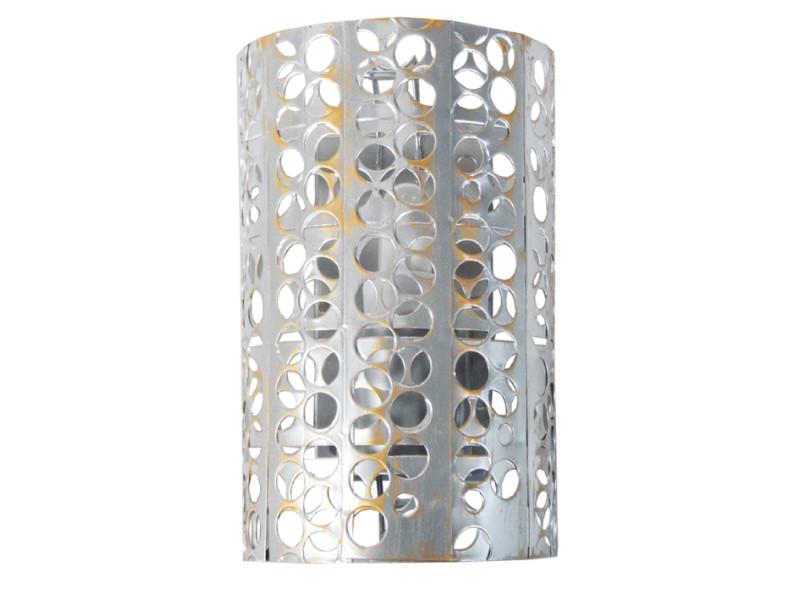 Tosel zen applique lumière s aluminium vente de tosel