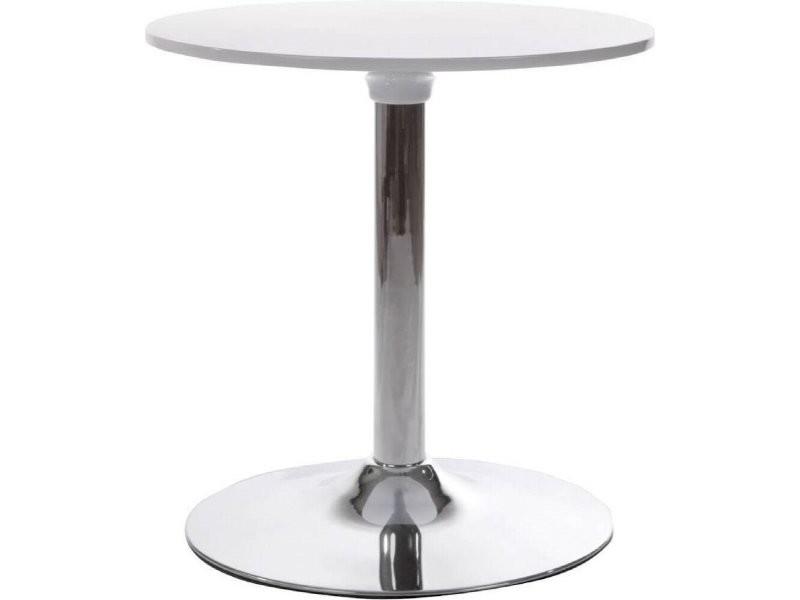 Table basse design mars CT00070WH