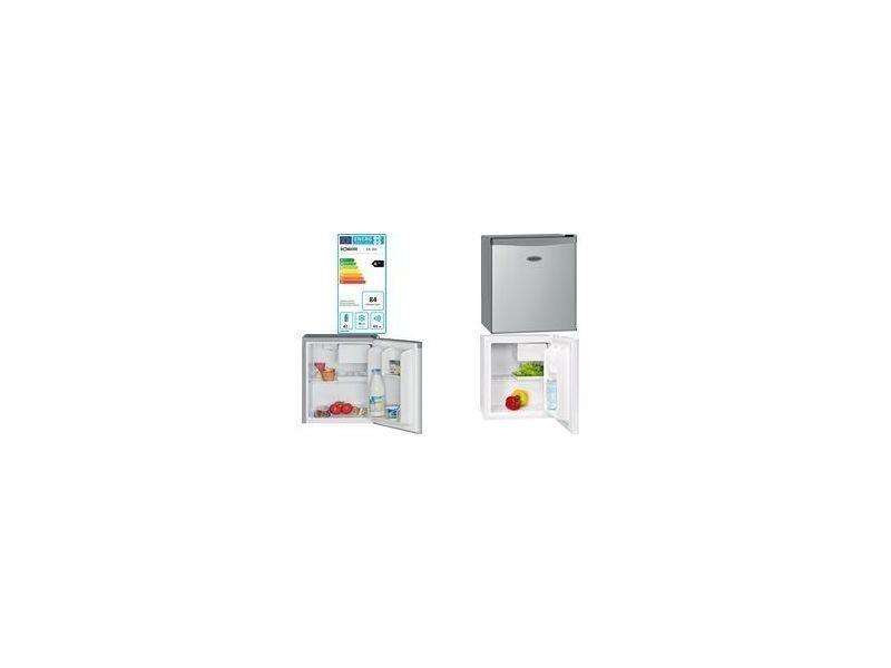 Bomann Mini Réfrigérateur Kb 389 Avec Congélateur Blanc