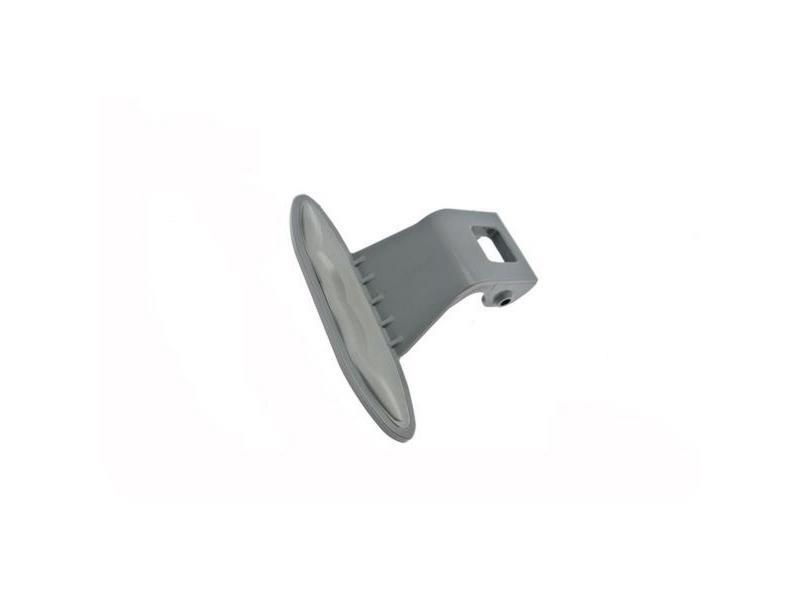 Poignée de hublot lave-linge lg meb61281101