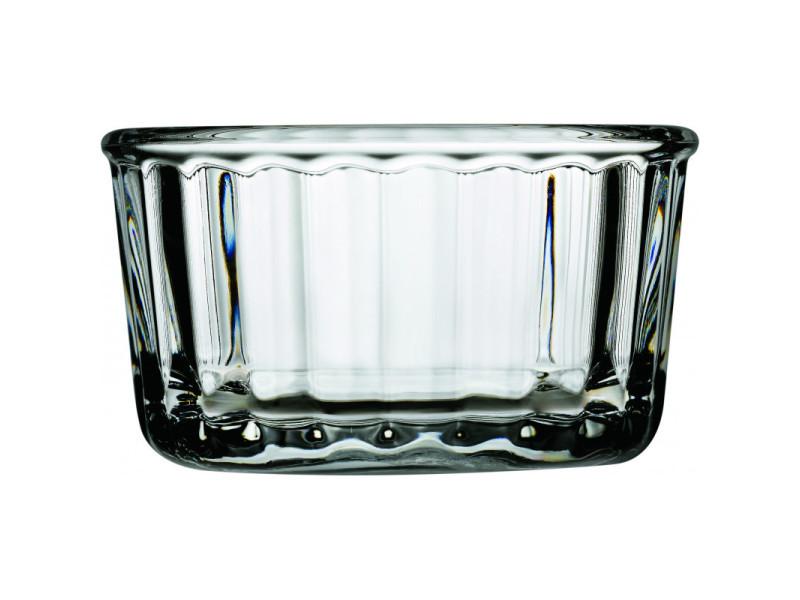 Mini bol pour amuse bouche 130 ml - lot de 24 - stalgast - 13 cm verre 13 cl