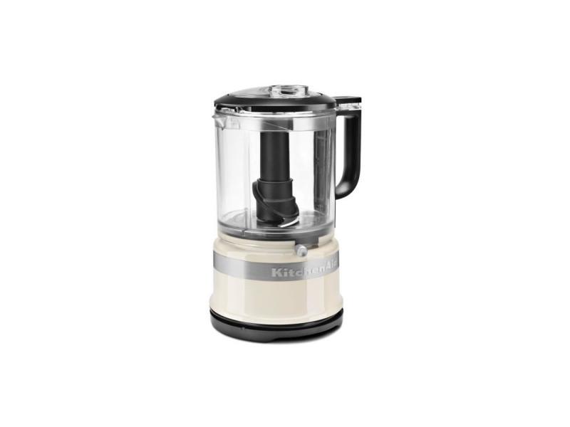 Kitchenaid 5kfc0516eac preparateur / concasseur - creme KIT5413184403898