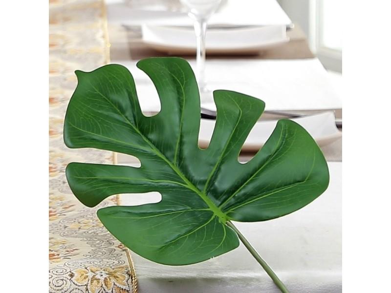 Fleurs Artificielles Maison Artisanat Vert Artificielle Plante