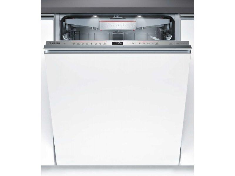 Lave-vaisselle 60cm 14 couverts a+ tout intégrable - smv68tx00e BOS4242002983080