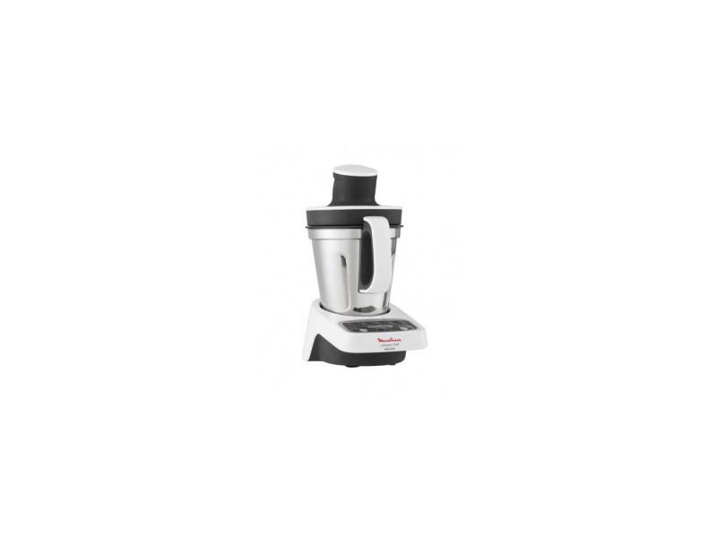 Robot culinaire moulinex hf405110 CDP-HF405110