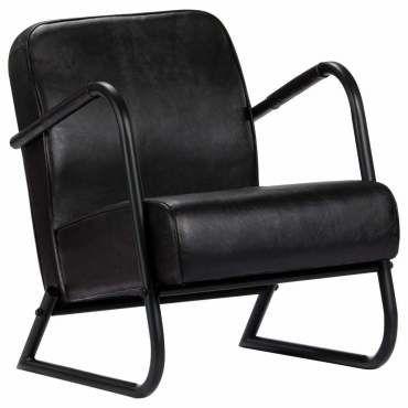 Fauteuil chaise siège lounge design club sofa salon de repos