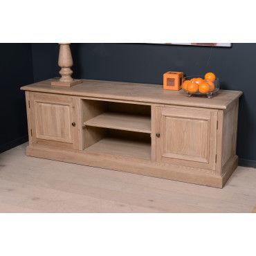 meuble tv bas victoria vente de hellin conforama. Black Bedroom Furniture Sets. Home Design Ideas