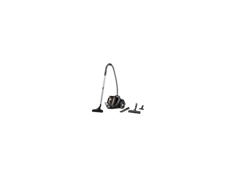 Aspirateur sans sac silence force cyclonic ro7236ea 550 w gris FC-1-14189058