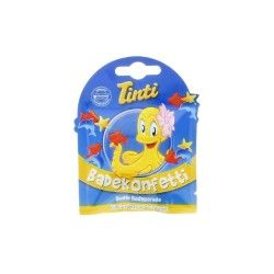 Confettis de bain Tinti