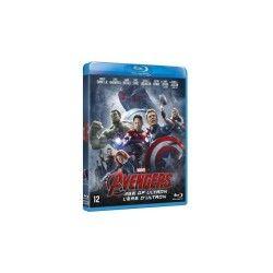 Avengers l ere d ultron bluray