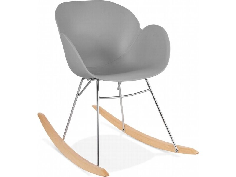 Rocking chair design knebel AC01800GR