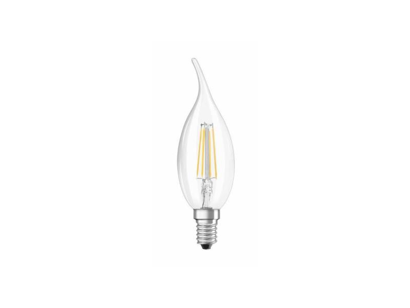 Filament 4 40 W Blanc Équivalent A Ampoule E14 Led Osram Chaud stQhrCd