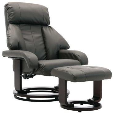 Icaverne fauteuils ensemble fauteuil tv avec repose pied