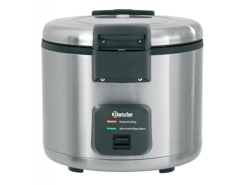 Cuiseur à riz - 8 litres - bartscher - 800 cl 480