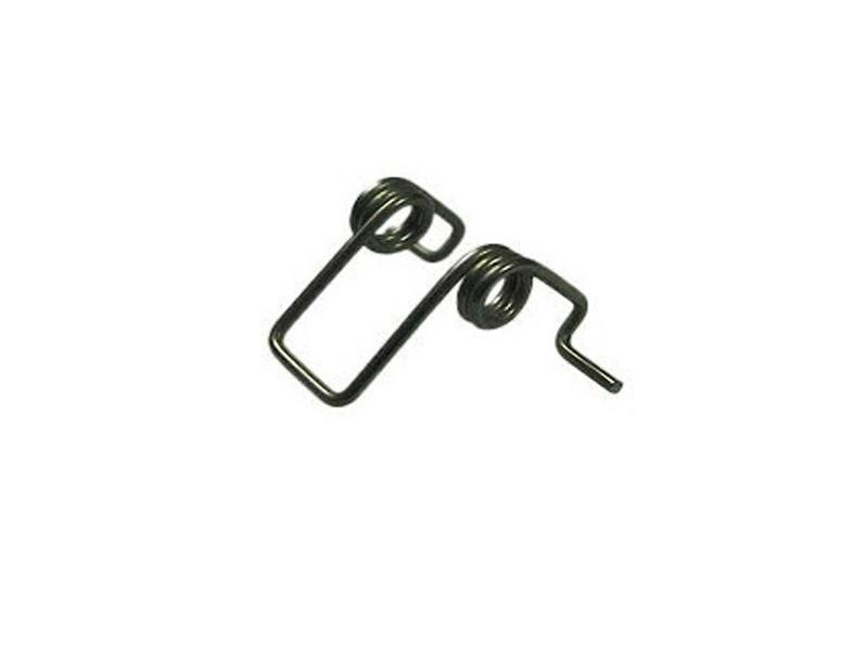 Ressort de crochet de porte hublot pour lave linge far - 2804970300