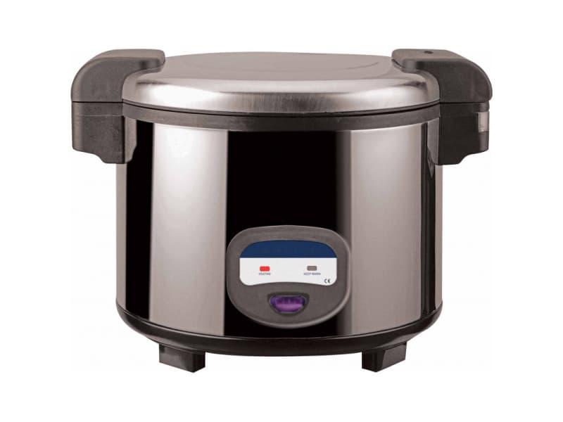 Cuiseur à riz professionnel - 5.4 litres - l2g - 540 cl
