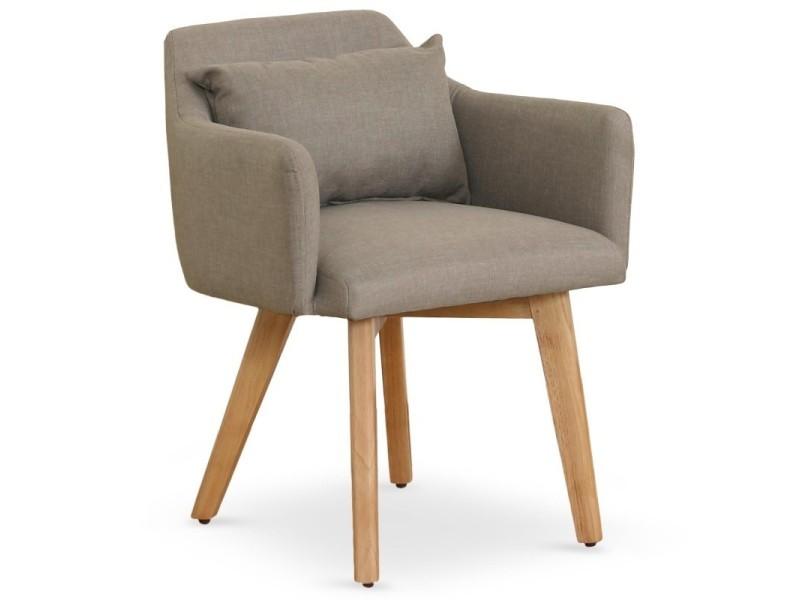 Paris prix fauteuil scandinave