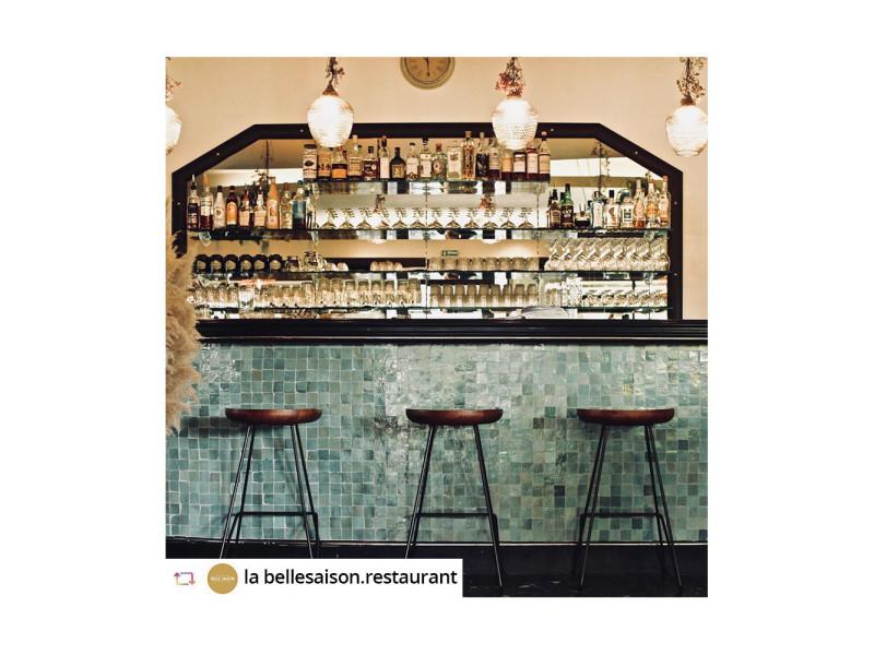 tabouret de bar winton