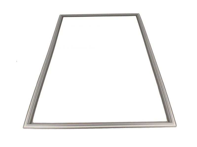 Joint magnetique porte ref couleur gris pour refrigerateur whirlpool - 481010777349