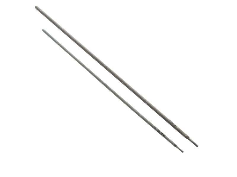 Quincaillerie lot de 25 électrodes pour soudure à l'arcdiamètre : 3,2 mm longueur 35 cm.