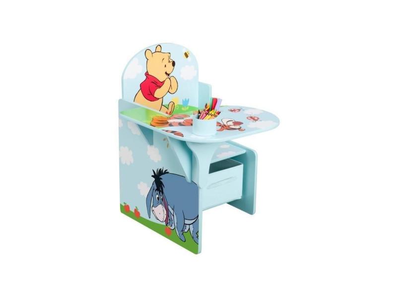 Winnie Lourson Chaise Bureau Enfant