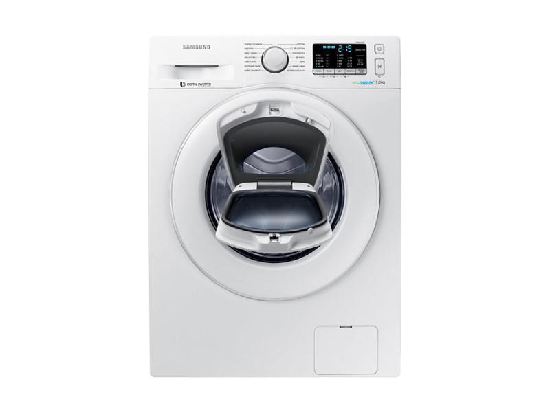 Samsung ww70k5410ww autonome charge avant 7kg 1400tr/min a+++ blanc machine à laver WW70K5410WW