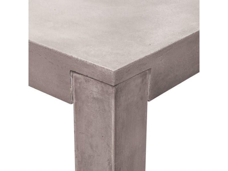Contemporain meubles de jardin ligne dakar table de salle à ...