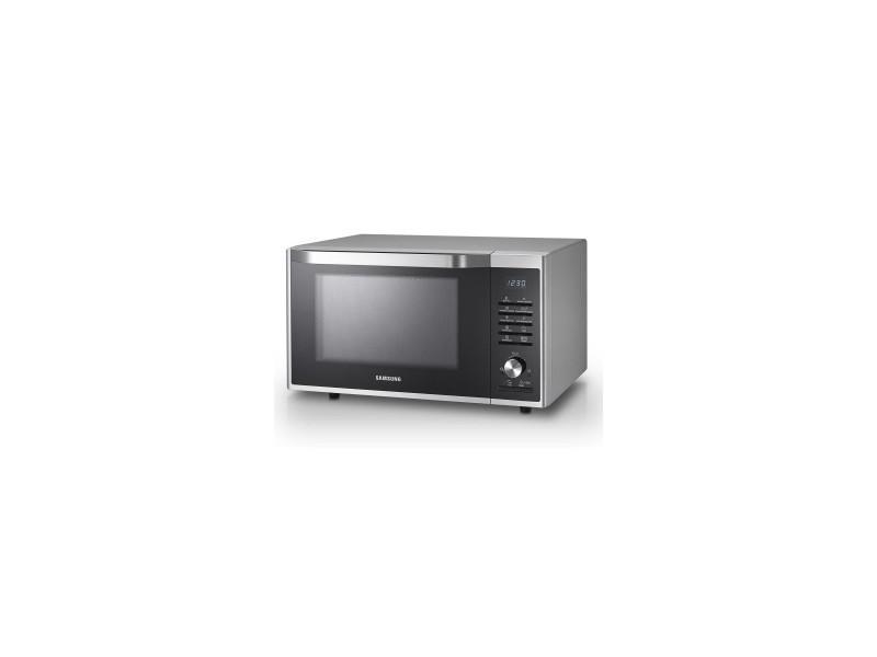 Four à micro-ondes 32l - 900w - gril 1500w - plateau 34,5 cm - arrête plate