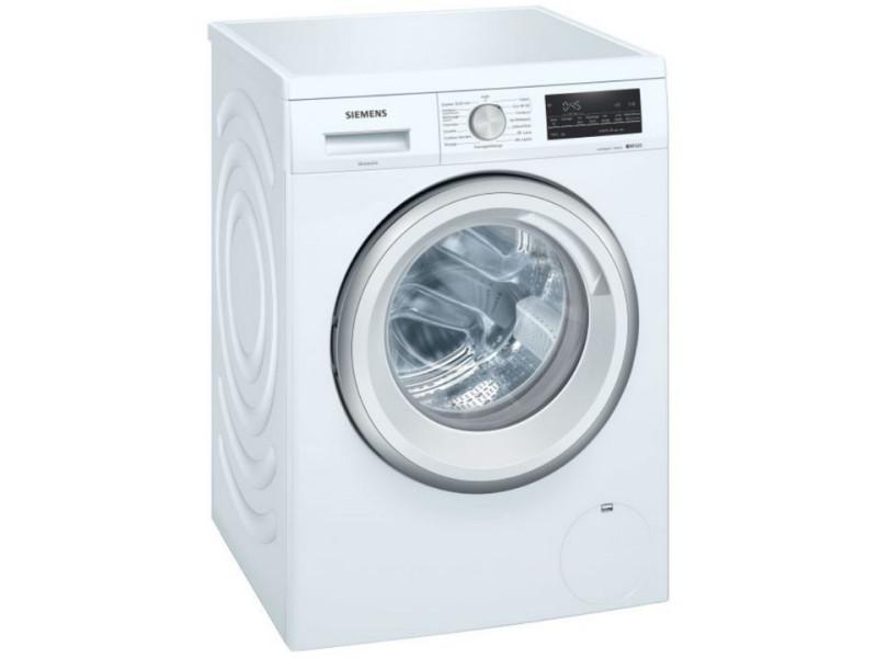 Lave-linge frontal 60cm 9kg 1400t a+++ blanc - wu14ut09ff wu14ut09ff