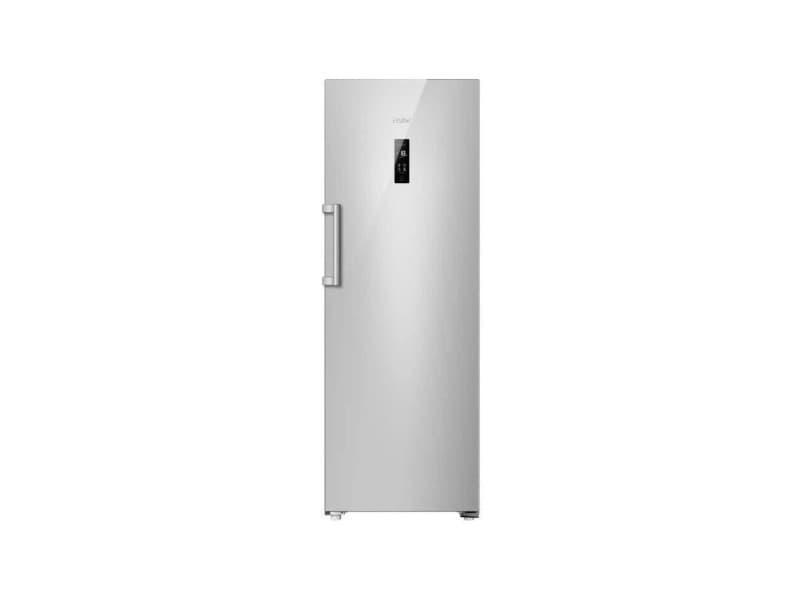 H2f-220sf - congélateur armoire - 226l - froid no frost - l60 x h167,1 cm - silver HAI6930265303629