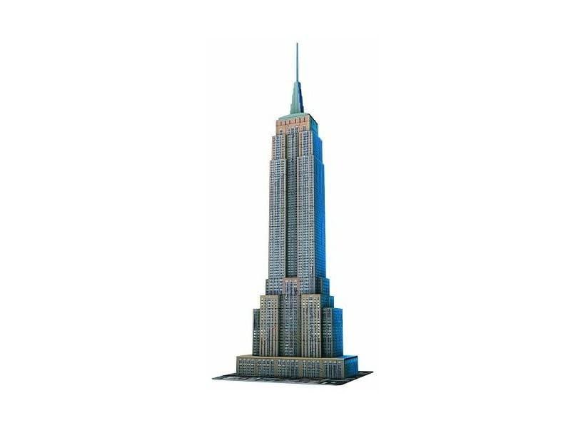 216 State PiècesEmpire Puzzle Vente 3d BuildingNew York De AR4j53L