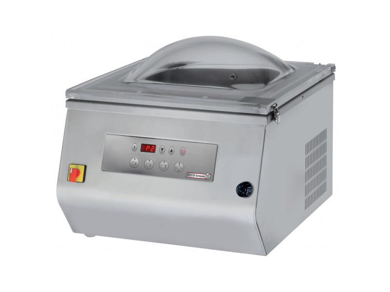 Machine sous-vide à poser dvp45 - barre de 450 mm - dito sama