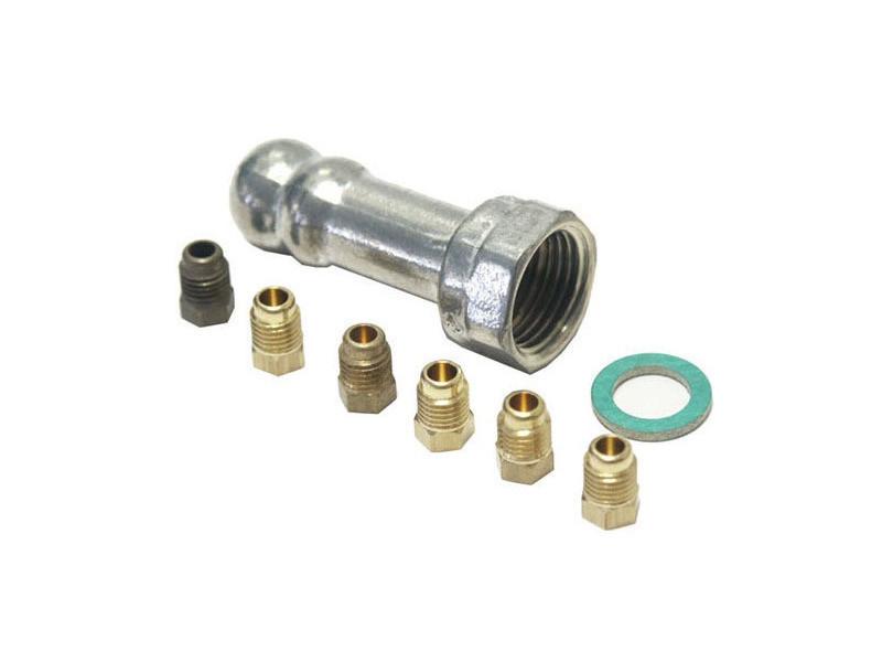 Sachet injecteurs gaz naturel reference : 38722