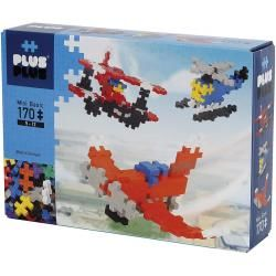 ++ box mini basic aviation 170p