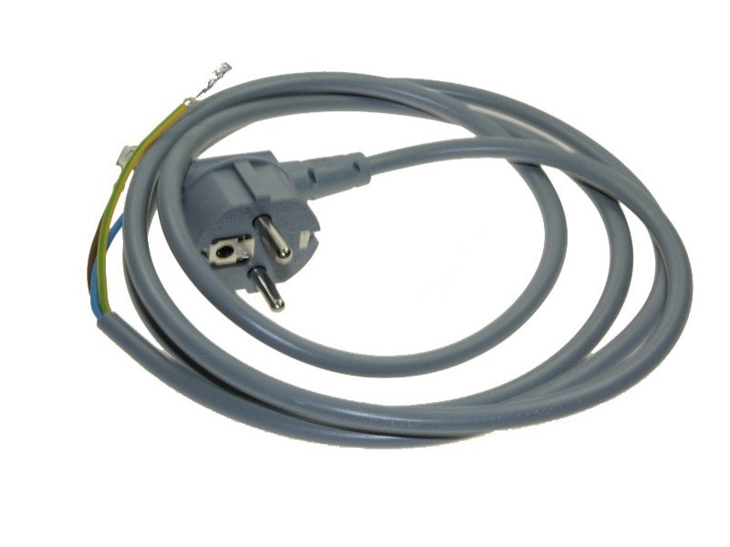 Cable alimentation 1,65 metre pour installation whirlpool - 481932118136