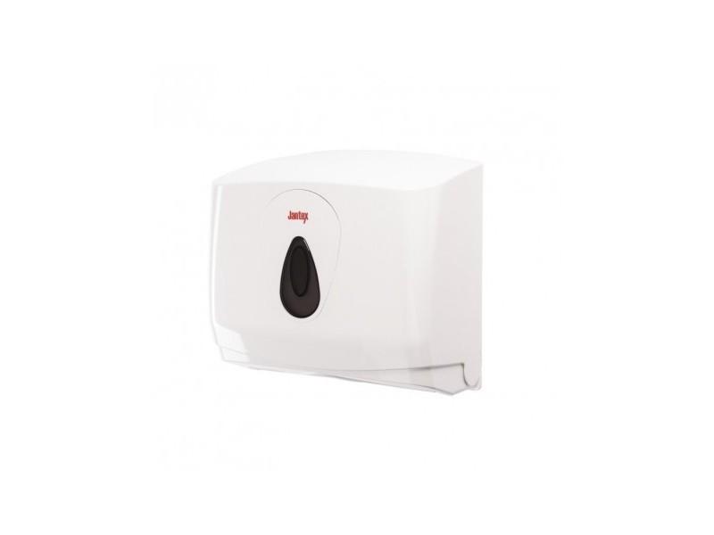 Distributeur papier essuie mains,distributeur essuie main mural,Distributeur pour Essuie-mains interfoli/és distributeur de papier,Distributeur papier essuie mains pliage Z,Bleu